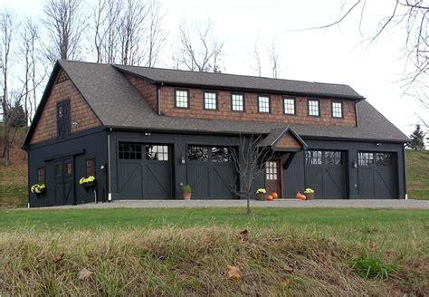Gorgeous Dream Garages  Dig This Design