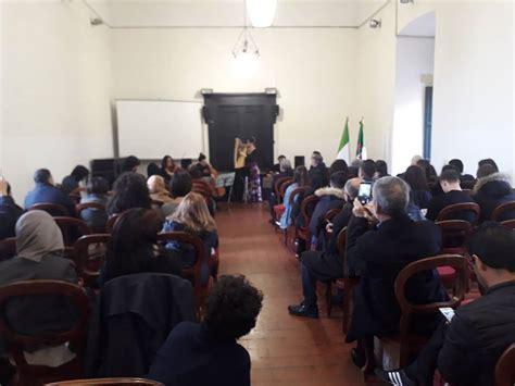 Consolato Algeria by Sta Araba â ø ù øµù ø ø 13 â Ambascita Di Algeria A Roma