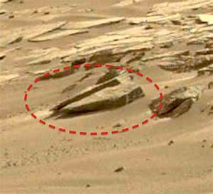 New Mars Rover Discoveries (page 4) - Pics about space