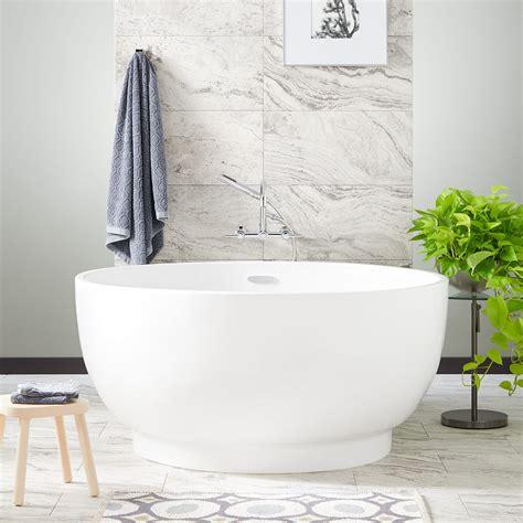 kaimu acrylic japanese soaking tub bathroom