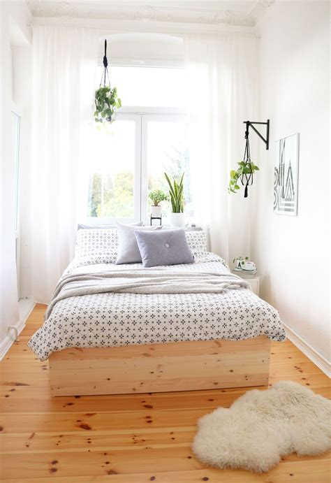 Einrichtung Kleines Schlafzimmer by Kleine Schlafzimmer Einrichten Gestalten