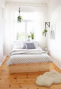 Schlafzimmer Ideen Für Kleine Räume : kleine schlafzimmer einrichten gestalten ~ Frokenaadalensverden.com Haus und Dekorationen