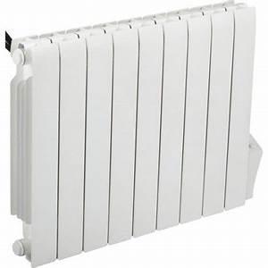 Reglage Thermostat Radiateur Electrique : radiateur lectrique inertie fluide celcia 1500 w ~ Dailycaller-alerts.com Idées de Décoration