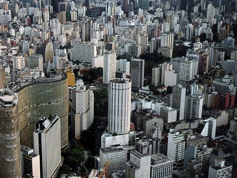São Paulo em números: a cidade dos superlativos - Organics ...