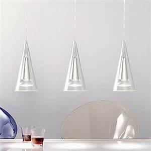 Lampadari moderni in vetro Giava A230 Lampadario a sospensione moderno