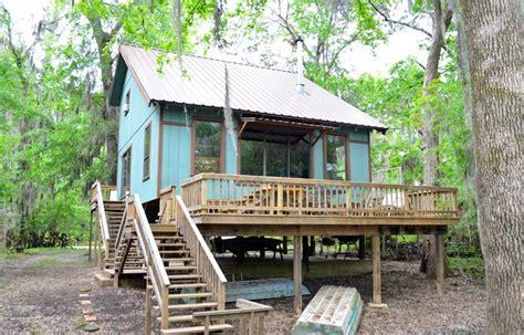 caddo lake cabins caddo lake lodging