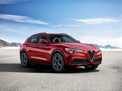 First Drive 2018 Alfa Romeo Stelvio Thedetroitbureaucom