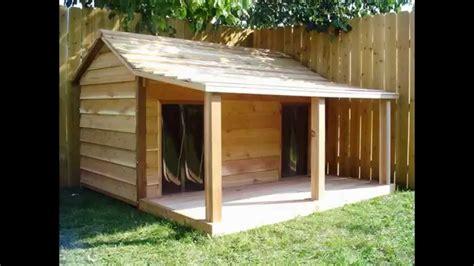 modern creative dog house design plans comfort  dogs