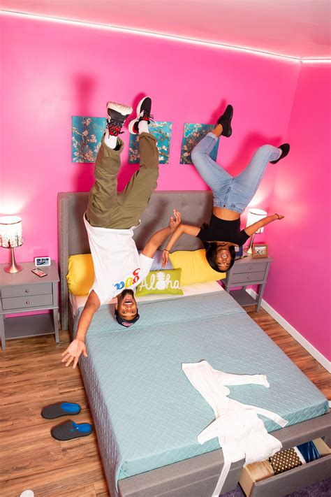 Turn Your World Upside Down at New Museum Experience - NBC ...