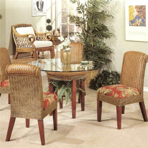 30155 rattan dining table ideal 19 best florida room furniture images on