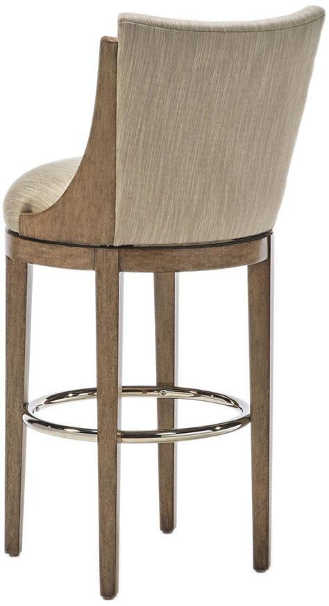 modern sleek bar stool