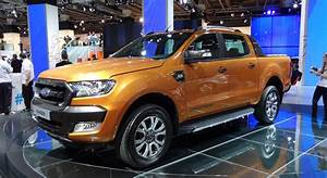 Ford Edge Avis : ford edge ecosport et ranger 2016 pr sentation vid o ~ Maxctalentgroup.com Avis de Voitures