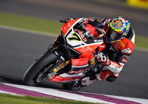 World Superbike Race Results From Qatar