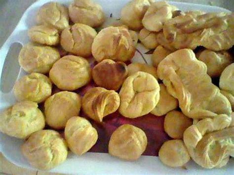 recette de p 226 te 224 choux par melle caprice