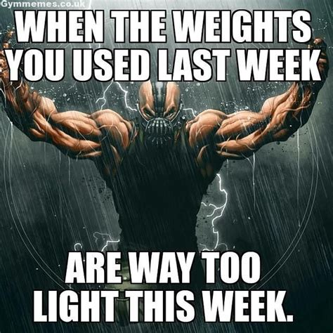 Weight Lifting Memes - 12 extremely funny weightlifting memes