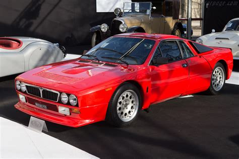 lancia  stradale images specifications