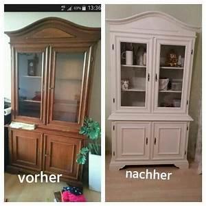 Eiche Rustikal Möbel : vitrine eiche rustikal diy m bel in 2019 eiche rustikal m bel restaurieren und diy m bel ~ Orissabook.com Haus und Dekorationen