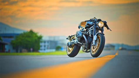 Bmw R Nine T Racer Wallpapers by Bmw R Ninet Concept By Shiro Nakajima Bikebrewers