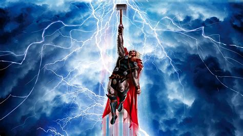 Thor Background Thor Wallpaper Hd 77 Images