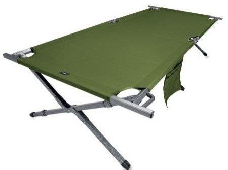 rei comfort cot cing cot gear fits underneath cot wall tent cs