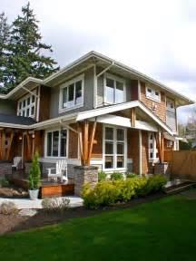Mountain Craftsman House Plans Ideas  Home Designs