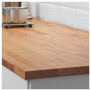 Ikea Arbeitsplatte Birke : hammarp plan de travail bouleau 186 x 2 8 cm ikea ~ Buech-reservation.com Haus und Dekorationen