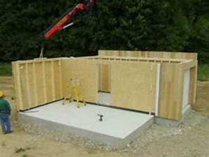 prix construction d un garage de 30m2 l39impression 3d With prix d un garage de 30m2
