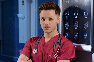 Holby star David Ames: 'Dom is definitely going to spice ...