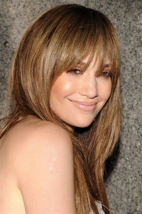 hairstyles with bangs hairstyles i