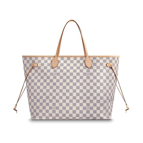 louis vuitton damier neverfull gm louis vuitton