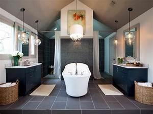 photo page hgtv With spa retreat bathroom ideas