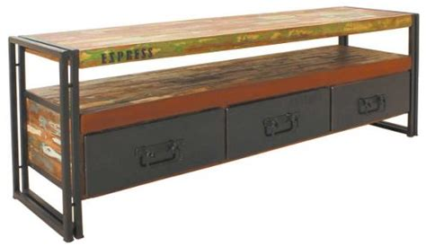 tv stand 80 inch buy baumhaus chic tv stand for up to 80 inch tvs