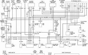 Nissan Patrol Y61 Wiring Diagram