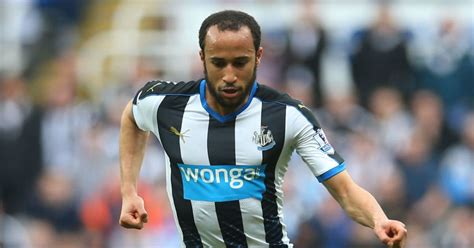 Andros Townsend Says It's Time for Newcastle to 'Stand Up ...