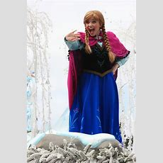 Frozen Friday Your Guide To All Things Frozen At The
