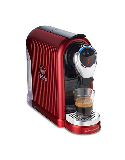 Today is the day it happens with a. Capsule Coffee Machines   Boncafé
