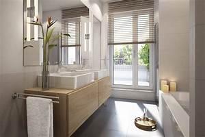 Bilder Moderne Badezimmer : moderne badezimmer bilder wohnung in frankfurt homify ~ Sanjose-hotels-ca.com Haus und Dekorationen