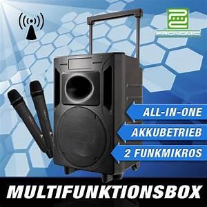 Lautsprecher Mit Akku : portable dj pa mp3 cd aktiv lautsprecher akku box anlage wireless mikrofon 60w ebay ~ Orissabook.com Haus und Dekorationen