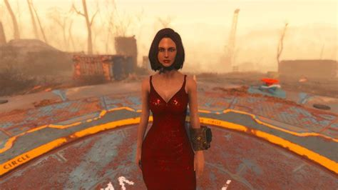 Modification Exles by Fallout 4 Mod Caliente S Beautiful Bodies Enhancer