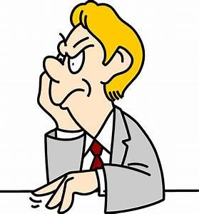 Businessman | Free Stock Photo | Illustration of a ...