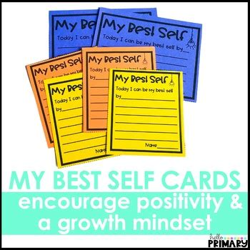 In fact, self will set you up with a small loan with a regular apr of 12.03% to 15.98% (variable. My Best Self Cards for Growth Mindset by Hello Primary   TpT