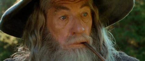 Stephen Colbert Breaks Down The Reasons Why Gandalf Won't