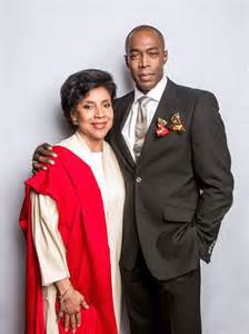 Phylicia Rashad Son Billy