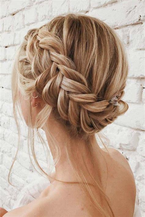 thin hair updo ideas  pinterest medium length