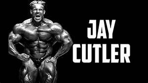 Legends Of Bodybuilding  U2013 Jay Cutler
