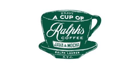 Shop ralph's coffee and find everything you need from coffee mugs and cups to full coffee sets. Ralph's Coffee(ラルフズ コーヒー) | 京都BAL(バル)