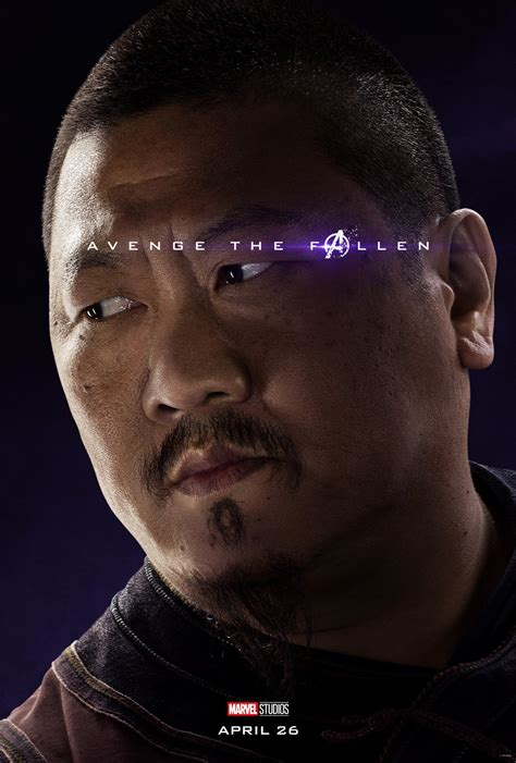 avengers endgame solo posters avenge  fallen