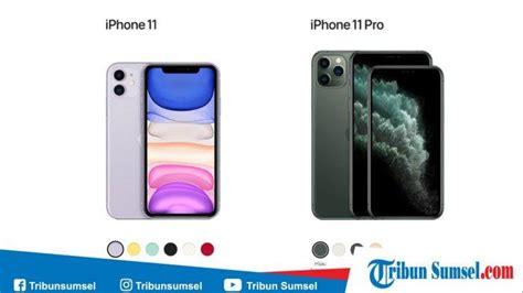 harga spesifikasi iphone iphone pro iphone
