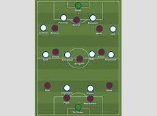 Barcelona vs Atletico Madrid predicted lineups and team