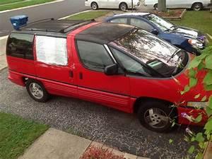 1993 Pontiac Trans Sport - Classic Car